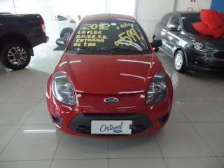 Veículo: Ford - Ka - 1.0 em Ribeirão Preto