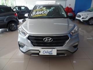 Veículo: Hyundai - Creta - Pulse 1.6 AT em Ribeirão Preto