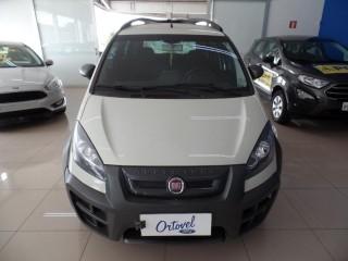 Veículo: Fiat - Idea - Adventure 1.8 em Ribeirão Preto