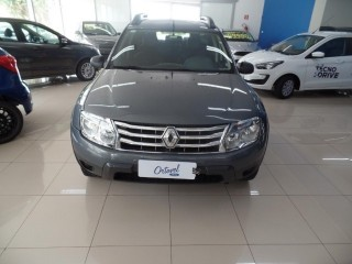 Veículo: Renault - Duster - EXPRESSION 1.6 em Ribeirão Preto