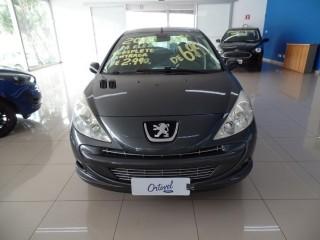 Veículo: Peugeot - 207 - 207 XR-S 1.4 em Ribeirão Preto
