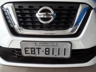 Veículo: Nissan - Kicks - KICKS SV 1.6 em Ribeirão Preto