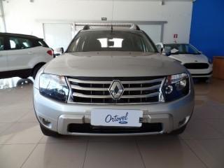 Veículo: Renault - Duster - DUSTER DYNAMIQUE 1.6 em Ribeirão Preto