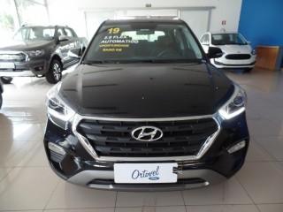 Veículo: Hyundai - Creta - CRETA PRESTIGE 2.0 AUT em Ribeirão Preto