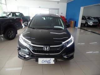 Veículo: Honda - CRV - EXL 2.0 4X4 AUT em Ribeirão Preto