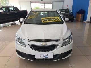 Veículo: Chevrolet (GM) - Onix - ONIX LT 1.0 em Ribeirão Preto
