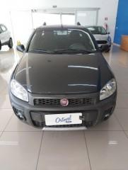 Veículo: Fiat - Strada - STRADA WORKING 1.4 em Ribeirão Preto