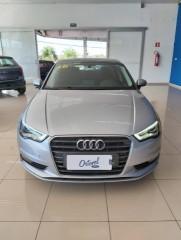 Veículo: Audi - A3 - A3 SD AMBITION 1.8 em Ribeirão Preto