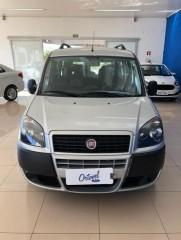 Veículo: Fiat - Doblô - ESSENCE 1.8 em Ribeirão Preto