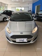 Veículo: Ford - Fiesta Sedan - SD SEL 1.6 em Ribeirão Preto