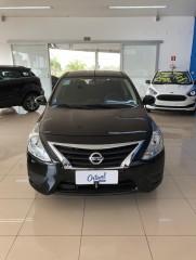 Veículo: Nissan - Versa - SV 1.6 em Ribeirão Preto