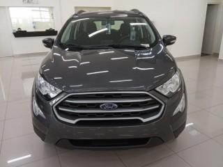 Veículo: Ford - EcoSport - SE 1.5 em Ribeirão Preto