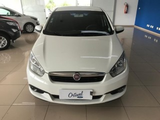 Veículo: Fiat - Grand Siena - ATTRACTIVE 1.4 em Ribeirão Preto
