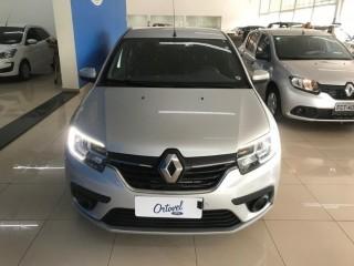 Veículo: Renault - Logan - 1.0 ZEN em Ribeirão Preto