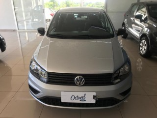 Veículo: Volkswagen - Gol - 1.0 em Ribeirão Preto