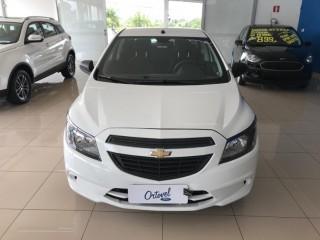 Veículo: Chevrolet (GM) - Prisma - JOY 1.0 em Ribeirão Preto