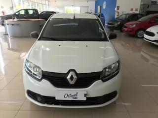 Veículo: Renault - Logan - LIFE 1.0 em Ribeirão Preto