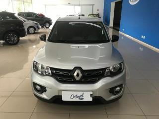 Veículo: Renault - Kwid - INTENSE 1.0 em Ribeirão Preto