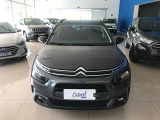 Veículo: Citroen - C4 - FEEL AUT 1.6 em Ribeirão Preto