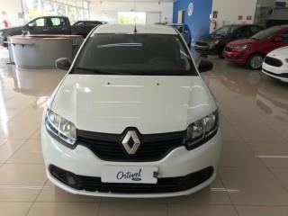 Veículo: Renault - Logan - authentique em Ribeirão Preto