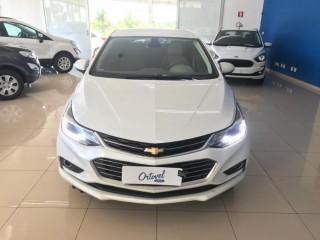 Veículo: Chevrolet (GM) - Cruze - TB LTZ AUT 1.4 em Ribeirão Preto