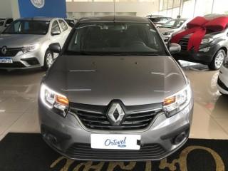 Veículo: Renault - Logan - ZEN 1.0 em Ribeirão Preto