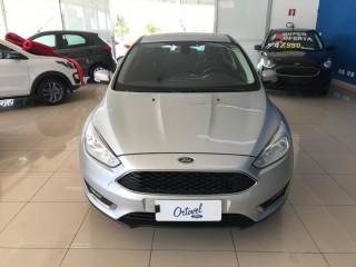 Veículo: Ford - Focus - SD SE  2.0 em Ribeirão Preto