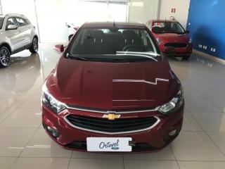 Veículo: Chevrolet (GM) - Prisma - PRISMA LT AUT 1.4 em Ribeirão Preto