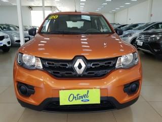 Veículo: Renault - Kwid - ZEN 1.0 em Ribeirão Preto