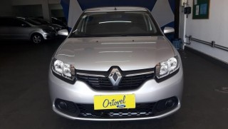 Veículo: Renault - Sandero - EXPRESSION 1.0 FLEX em Ribeirão Preto