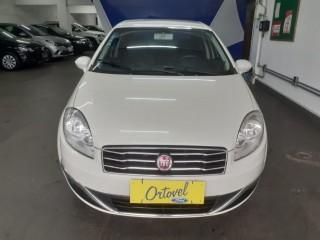 Veículo: Fiat - Linea - ESSENCE 1.8 em Ribeirão Preto