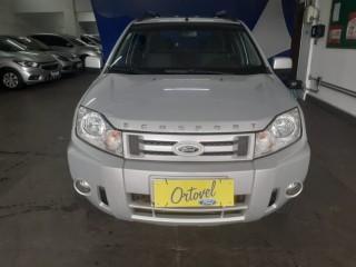 Veículo: Ford - EcoSport - XLT 1.6 em Ribeirão Preto