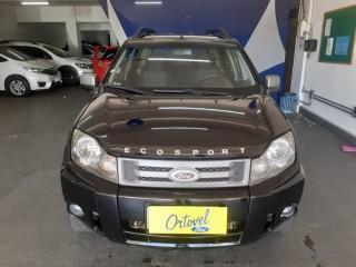 Veículo: Ford - EcoSport - FSL 1.6 em Ribeirão Preto