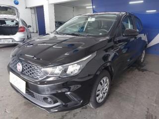 Veículo: Fiat - Argo - ARGO DRIVE 1.0 em Ribeirão Preto