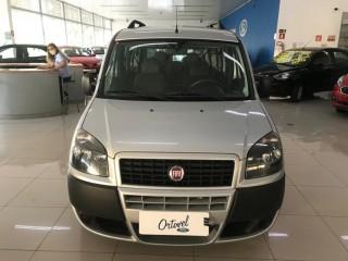 Veículo: Fiat - Doblô - ESSENCE 7L 1.8 em Ribeirão Preto