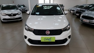 Veículo: Fiat - Argo - DRIVE 1.0 MANUAL em Ribeirão Preto