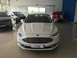 Veículo: Ford - Fusion - SE AUT 2.5 em Ribeirão Preto