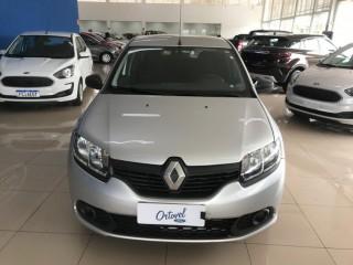 Veículo: Renault - Sandero - EXP 1.6 em Ribeirão Preto