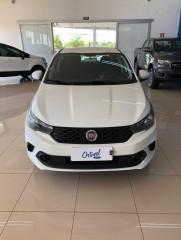 Veículo: Fiat - Argo - DRIVE 1.0 em Ribeirão Preto