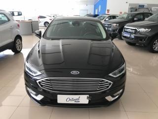 Veículo: Ford - Fusion - TITANIUM AUT 2.0 em Ribeirão Preto