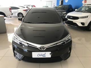 Veículo: Toyota - Corolla - XEI AUT 2.0 em Ribeirão Preto