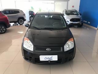 Veículo: Ford - Fiesta Hatch - 1.0 em Ribeirão Preto