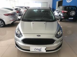 Veículo: Ford - Ka - SE 1.0 em Ribeirão Preto