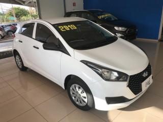 Veículo: Hyundai - HB 20 - UNIQUE 1.0 em Ribeirão Preto