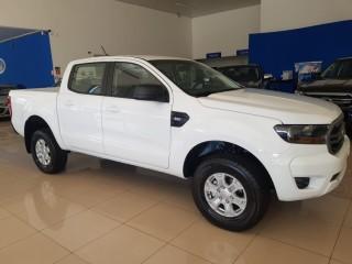 Veículo: Ford - Ranger - XLS 2.2 4X2 AUT. em Ribeirão Preto