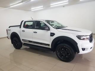 Veículo: Ford - Ranger - STORME 3.2 4X4 AUT. em Ribeirão Preto