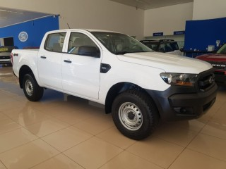 Veículo: Ford - Ranger - XL 2.2 4X4 CD MT. em Ribeirão Preto
