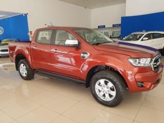 Veículo: Ford - Ranger - 3.2 XLT 4X4 AUT. em Ribeirão Preto