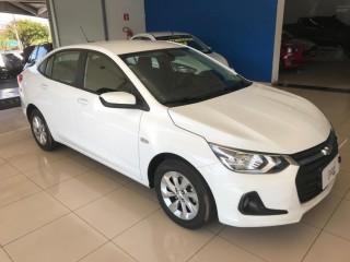 Veículo: Chevrolet (GM) - Onix - PLUS TURBO LTZ 1.0 em Ribeirão Preto