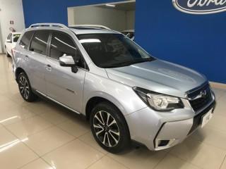 Veículo: Subaru - Forester - XT 4X4 AUT 2.0 em Ribeirão Preto